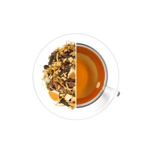 Oxalis Ájurvédský čaj Pomeranč s kořením 200 g