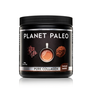 Planet Paleo Pure Collagen, Cacao magic, 264g