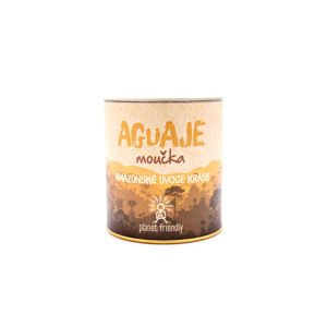 Planet Friendly Sattvic Food Aguaje, 80 g