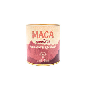 Planet Friendly Sattvic Food Maca, 125 g