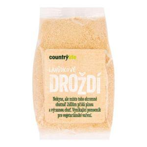 CountryLife - droždie lahôdkové, 150 g