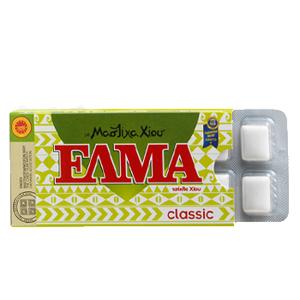 ELMA Žvýkačky, Classic - 10ks
