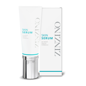 Zinzino - Skin sérum, 50ml