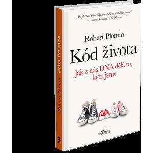 Zoner press Kód života - Robert Plomin