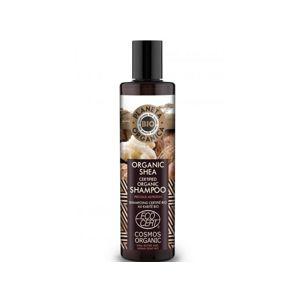 Planeta Organica Šampon Bambucké máslo, 280m