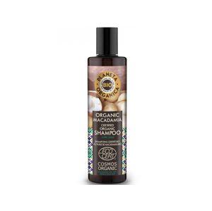 Planeta Organica Šampon Makadamia, 280ml