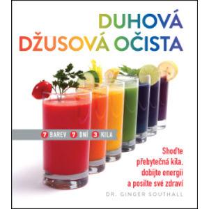 Anag Duhová džusová očista – Shoďte přebytečná kila, dobijte energii a posilte své zdraví - Dr. Ginger Southall