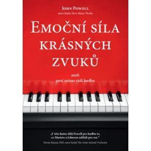 Anag Emoční síla krásných zvuků aneb proč máme rádi hudbu - John Powell