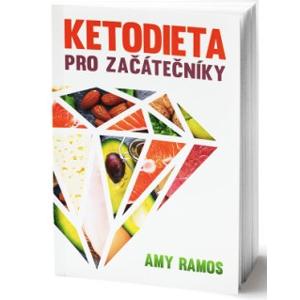 Naše Nakladatelství Ketodieta pro začátečníky - Amy Ramos