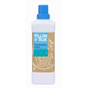 Yellow&Blue - Univerzální čistič, 1 l