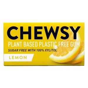 Chewsy - citrónová, 19 g