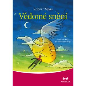 Maitrea Vědomé snění - Robert Moss