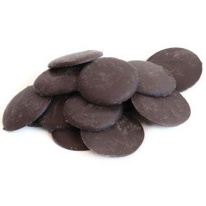 LifeLike - Kakaová hmota, 100% čokoláda - 250g