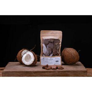 Datlové Pokušení - Datlové bonbóny - Kokos, 100 g
