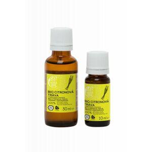 Tierra Verde - Silice Citronová tráva BIO, 10 ml