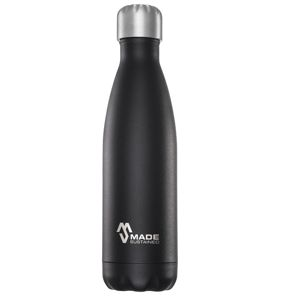 Made Sustained Termoska z nerezovej ocele 500 ml - Black Tie