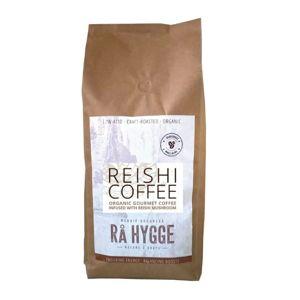 Rå Hygge Ra Hygge - BIO zrnková káva Peru Arabica REISHI, 1kg