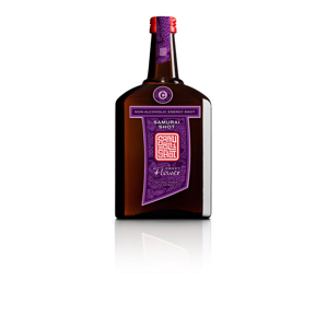 Oxalis - Samurai Shot - Sweet Flower, 500 ml
